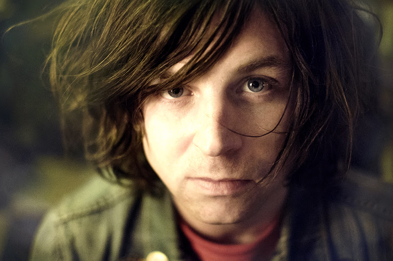 Ryan Adams Announces U.S. Tour