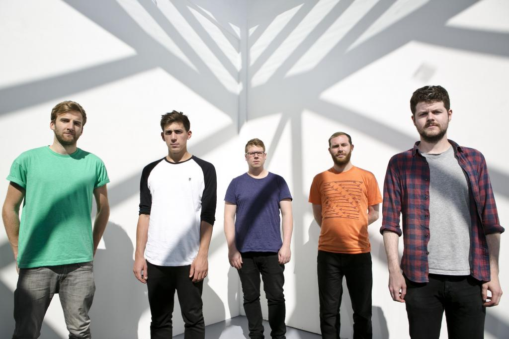 We Were Promised Jetpacks Announce North American Tour