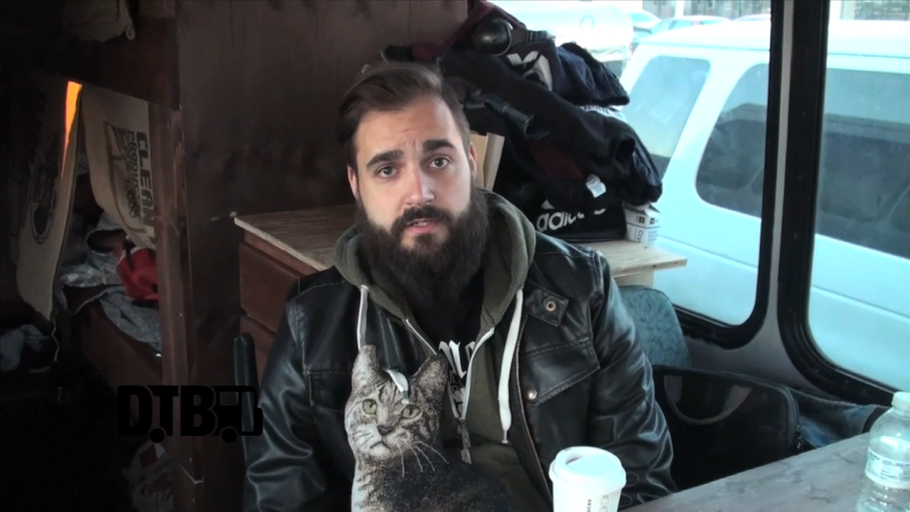 Affiance – CRAZY TOUR STORIES [VIDEO]