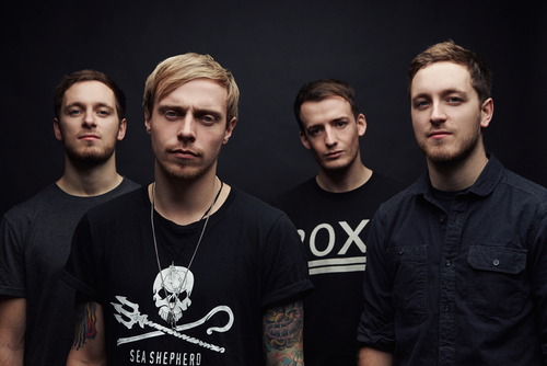 "Architects Announce the ""All Gods Have Abandoned Us Tour"""