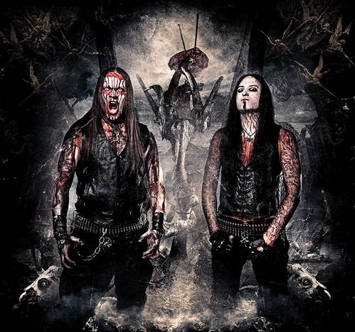 "Belphegor Announce ""Voices From The Dark Tour"""