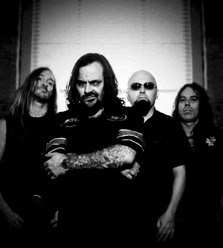 "Deicide Announces ""In The Minds Of Evil North American Tour"""