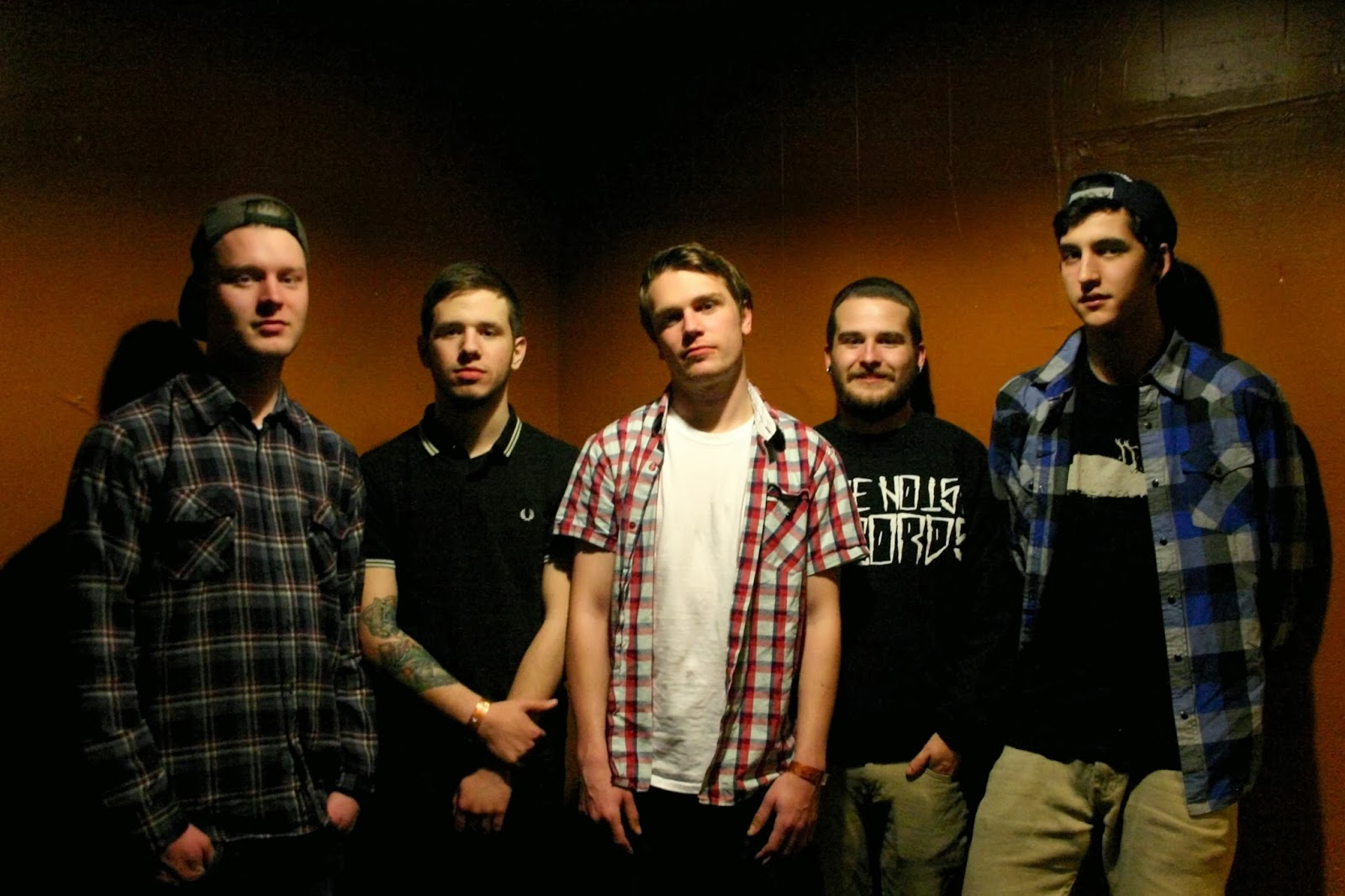 "Handguns & Forever Came Calling Add to ""Pure Noise Records Tour"""