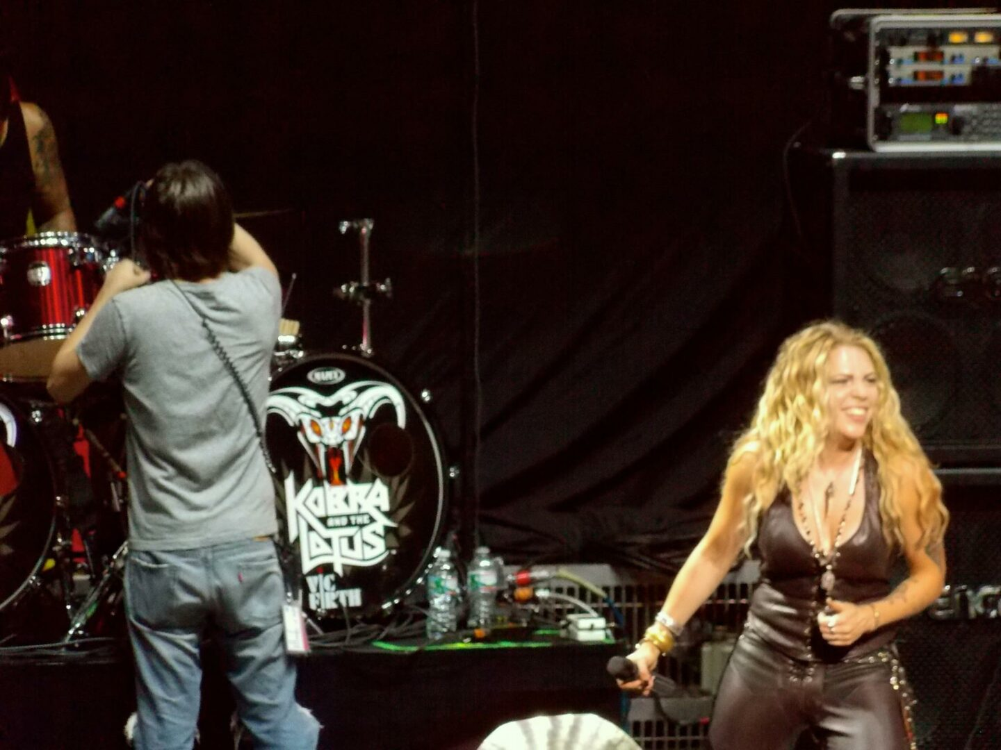 Kobra and the Lotus - blog 4 - picture 13