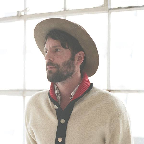 "Ray LaMontagne Announces ""Supernova Tour"""