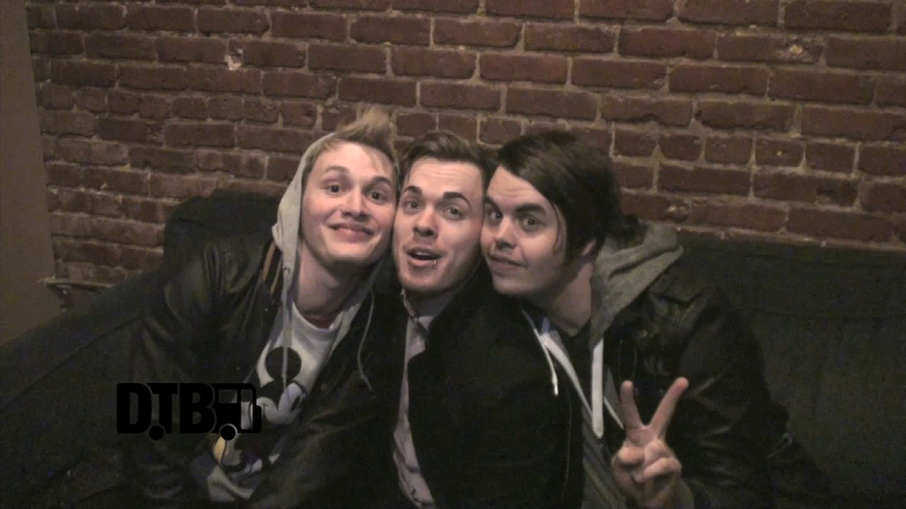 Set It Off – DREAM TOUR [VIDEO]