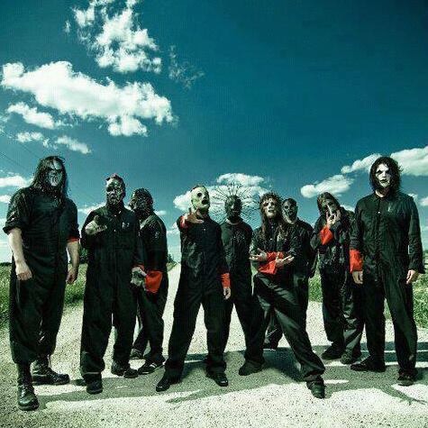 "Slipknot Announce the ""Summer's Last Stand Tour"""