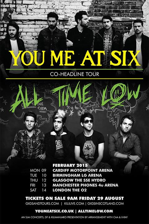 You-Me-At-Six-All-Time-Low-UK-CoHeadliner-poster