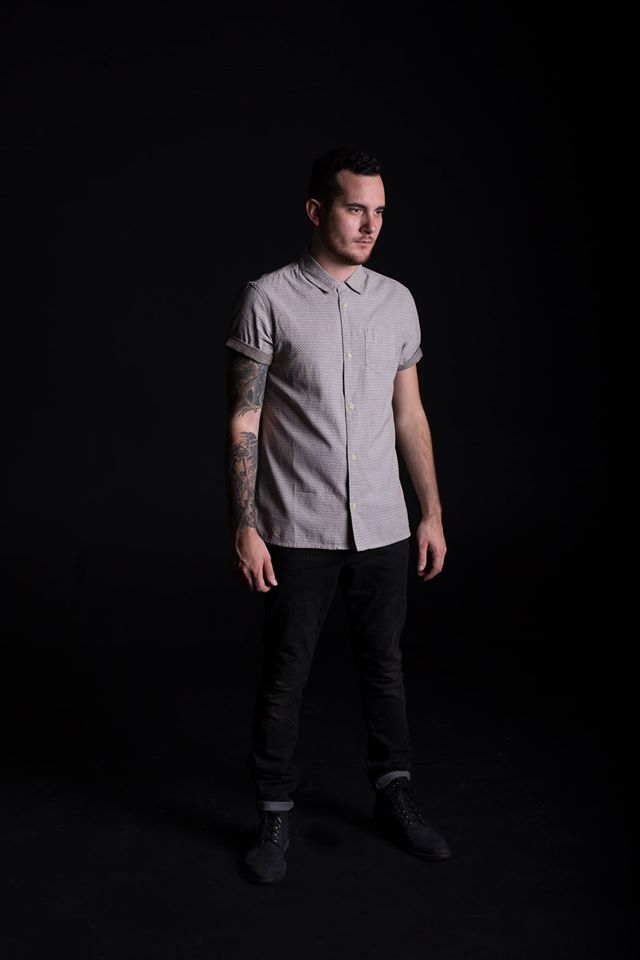"Andrew Bayer Announces North American ""Anamnesis Tour"""