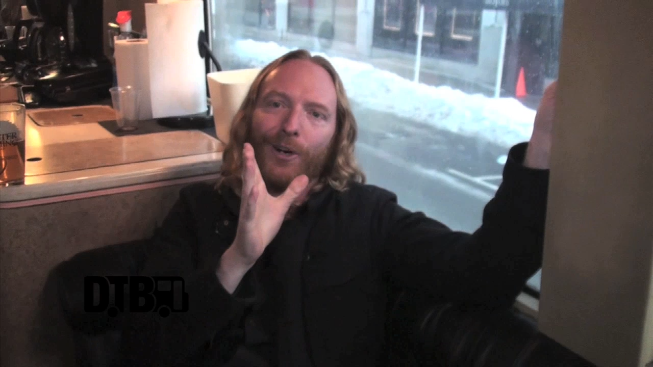 Dark Tranquillity – DREAM TOUR [VIDEO]