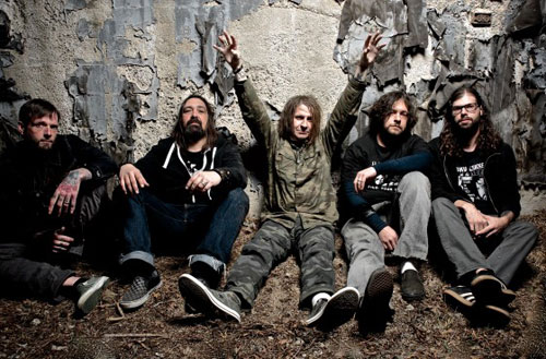 EYEHATEGOD Announce May U.S. Tour