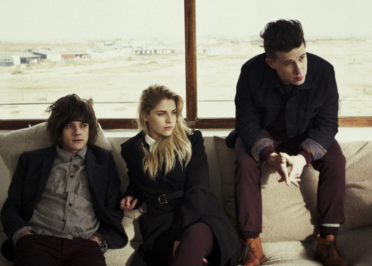 London Grammar Announces Fall U.S. Tour