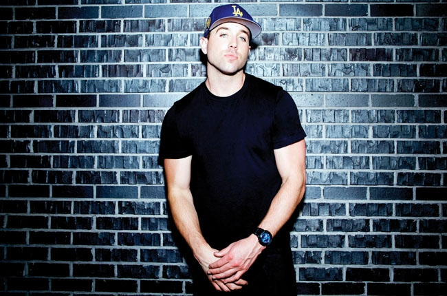 "Mike Stud Announces ""The Back 2 You Tour"""