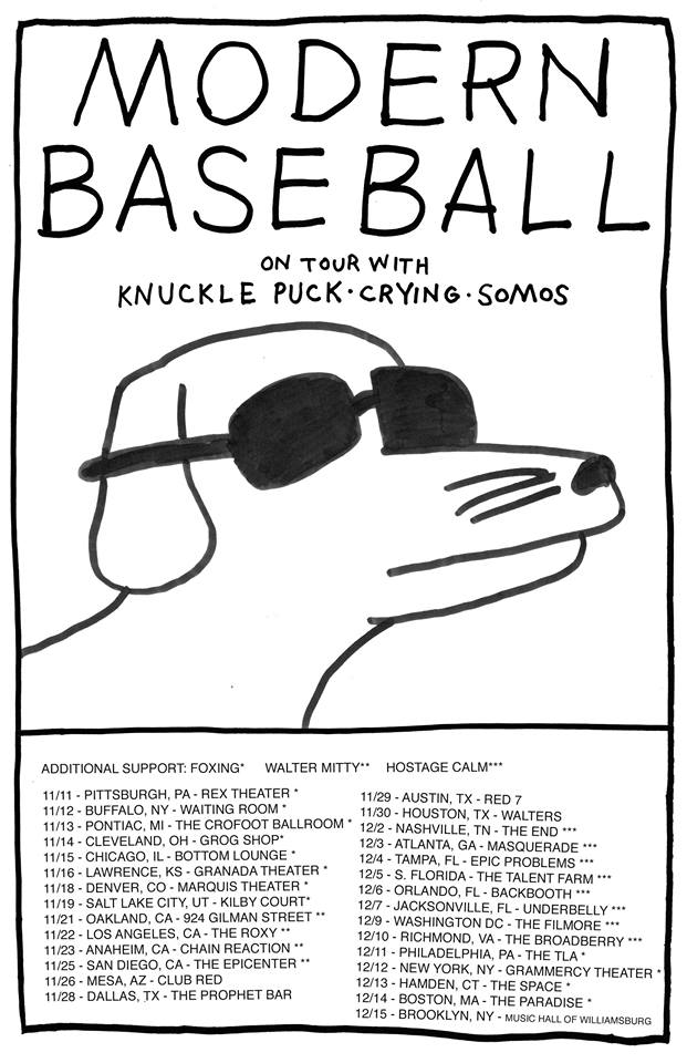 Modern-Baseball-Fall-Tour-poster