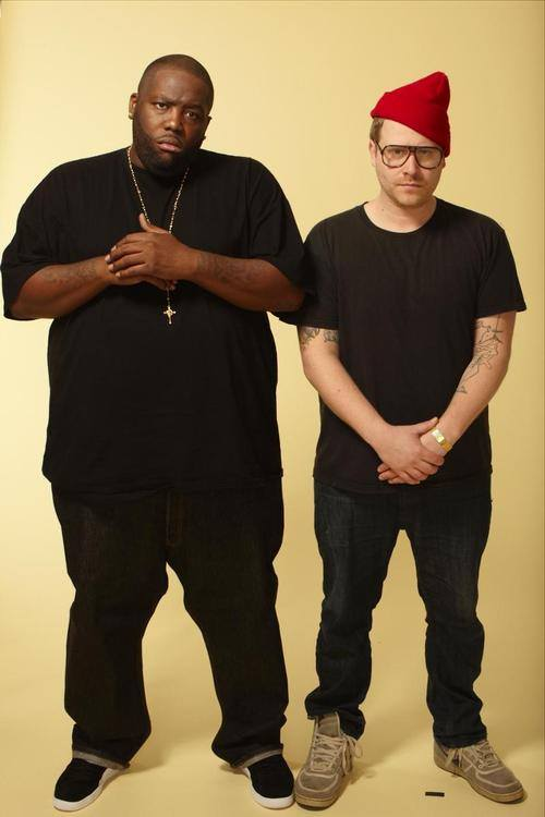 Run The Jewels Announces North American + Australia/New Zealand Tour Dates