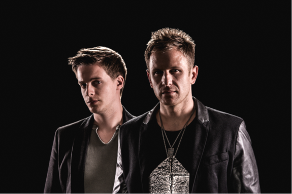 Tritonal Announces Short Fall U.S. Tour