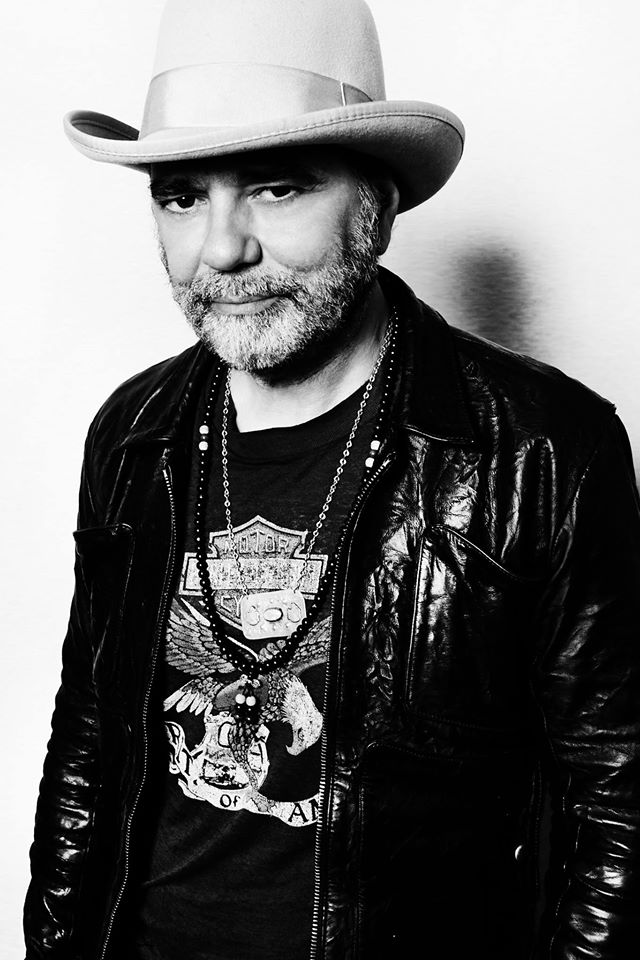 Daniel Lanois Announces November Tour 2014