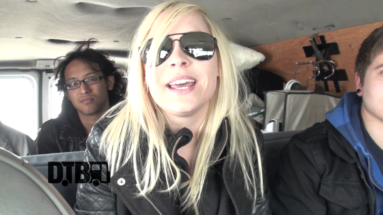 The Nearly Deads – TOUR TIPS [VIDEO]