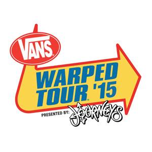 Riff Raff, Slaves, Our Last Night + More Added to Warped Tour 2015 Lineup