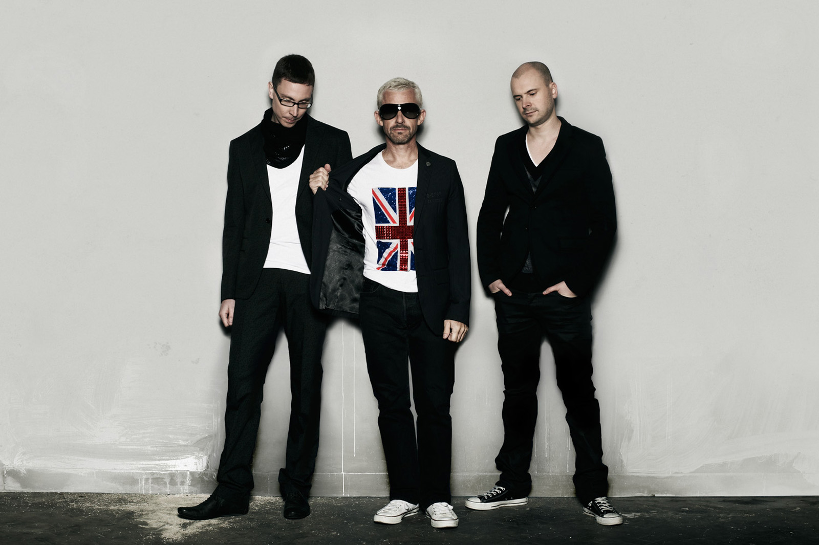 "Above & Beyond Announces ""We Are All We Need North American Tour"""