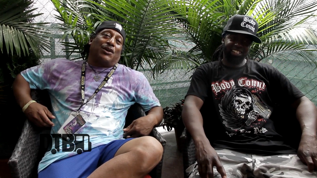 Body Count – TOUR TIPS [VIDEO]
