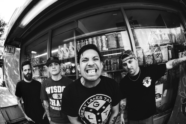 Cruel Hand Announce Winter U.S. Tour