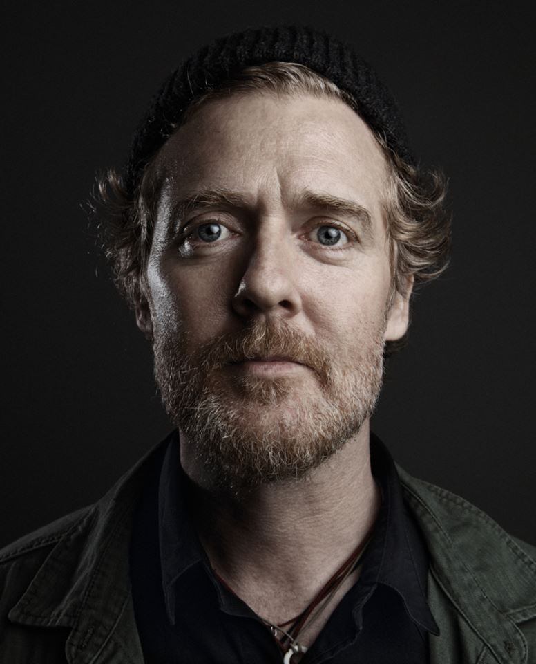 Glen Hansard Announces North American Tour