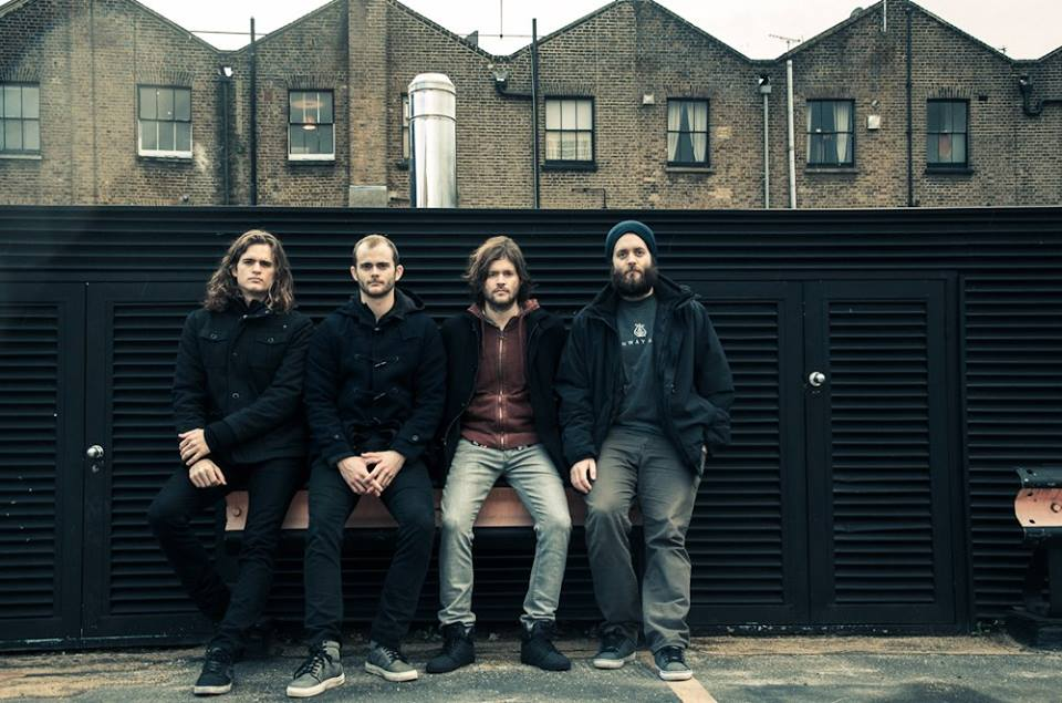 "Kongos Announce the ""2015 Lunatic Tour"""