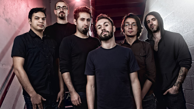 "Periphery Announces ""The Juggernaut Tour"""