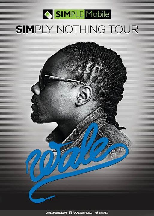 Wale-Simply-Nothing-Tour-poster