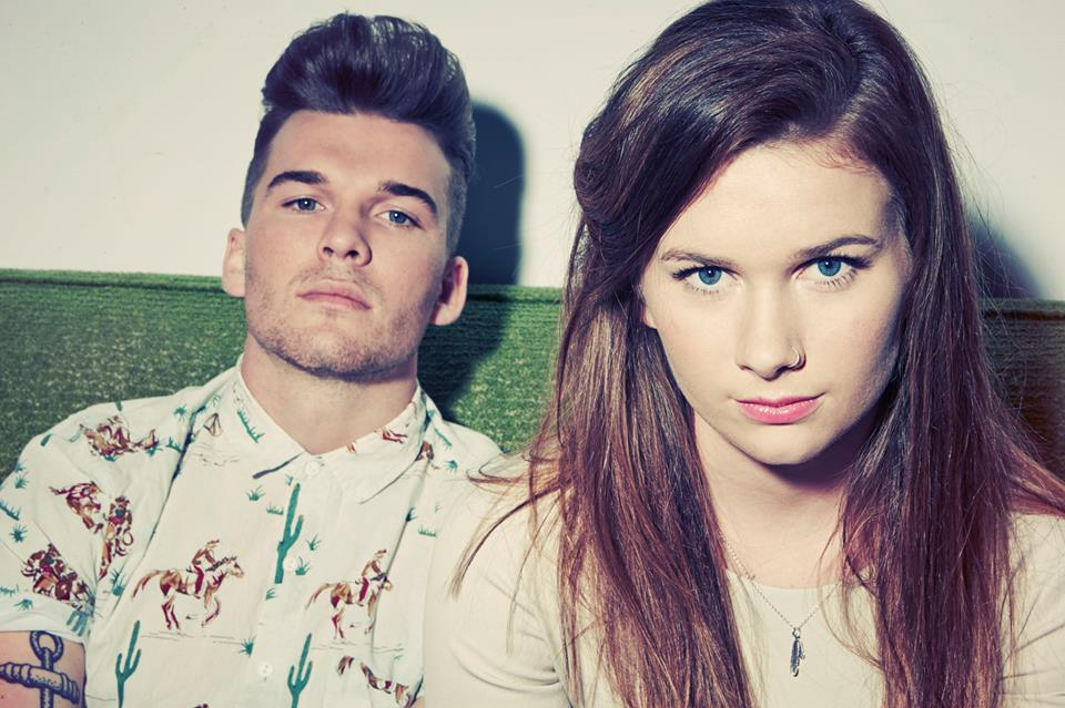 "Broods Announce ""The Evergreen Tour"""