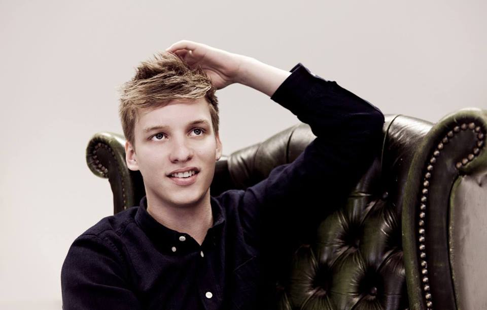 George Ezra Announces North American Spring Tour