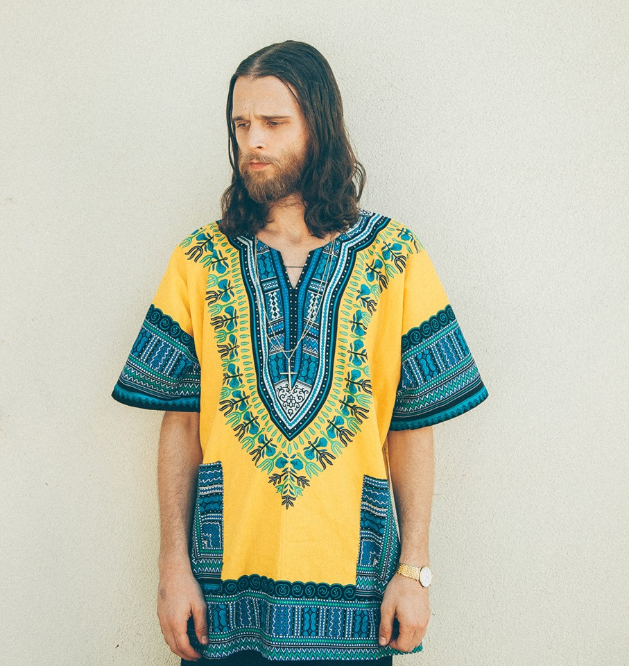 JMSN Announces Winter 2015 North American Tour