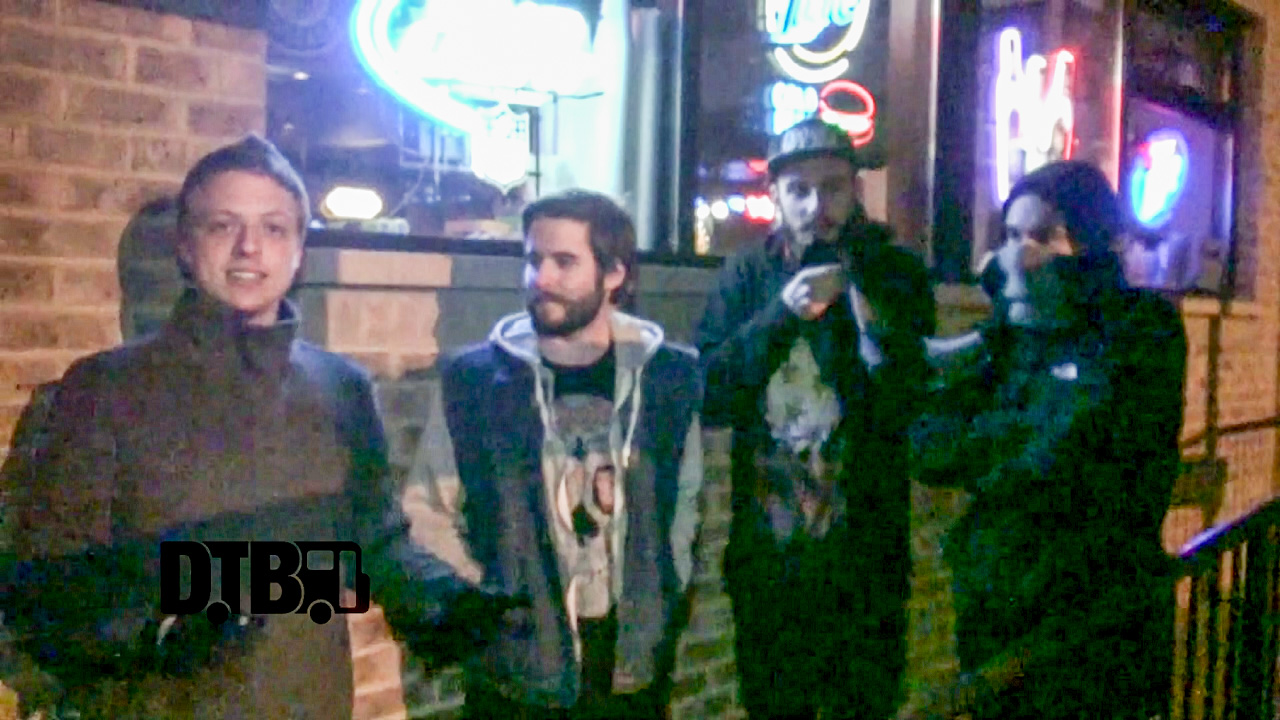 As Artifacts – TOUR PRANKS Ep. 26 [VIDEO]
