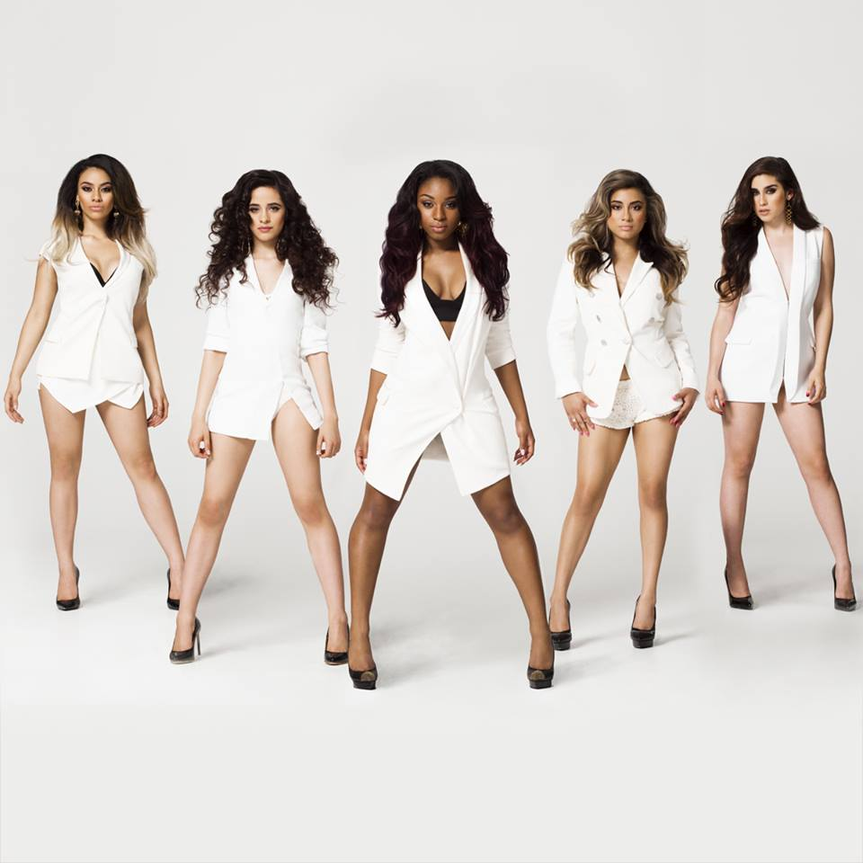 "Fifth Harmony Announces the North American ""7/27 Tour"""