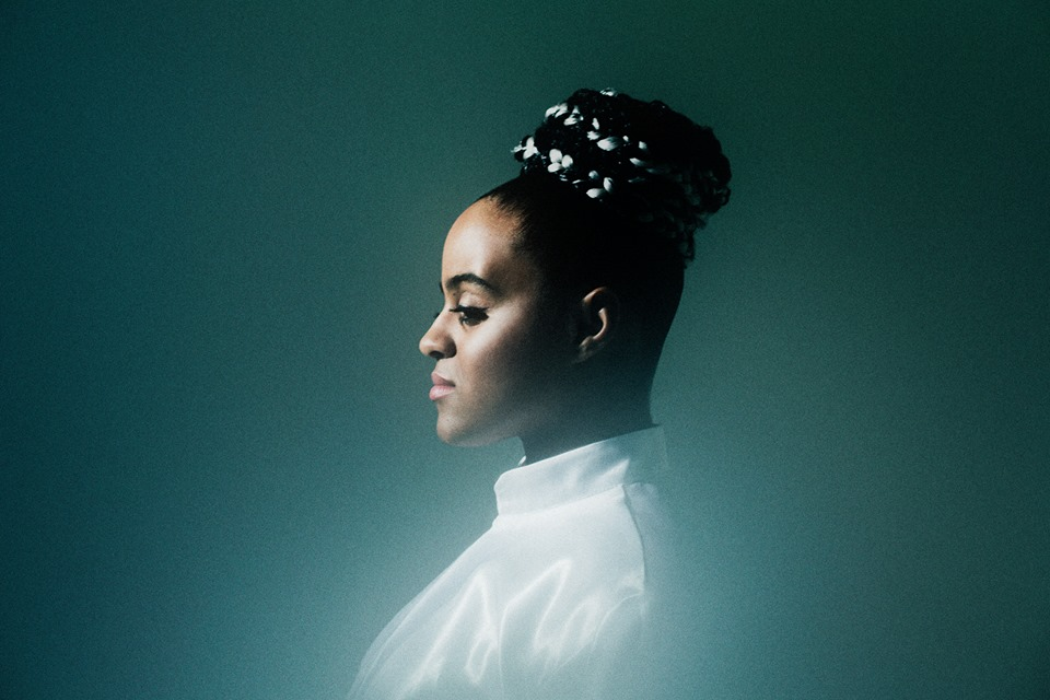 "Seinabo Sey Announces U.S. ""For Madeline Tour"""