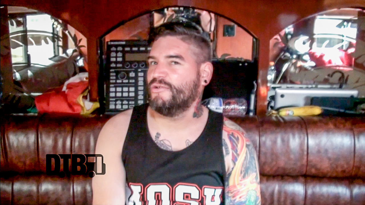 Suicide Silence – TOUR PRANKS Ep. 25 [VIDEO]