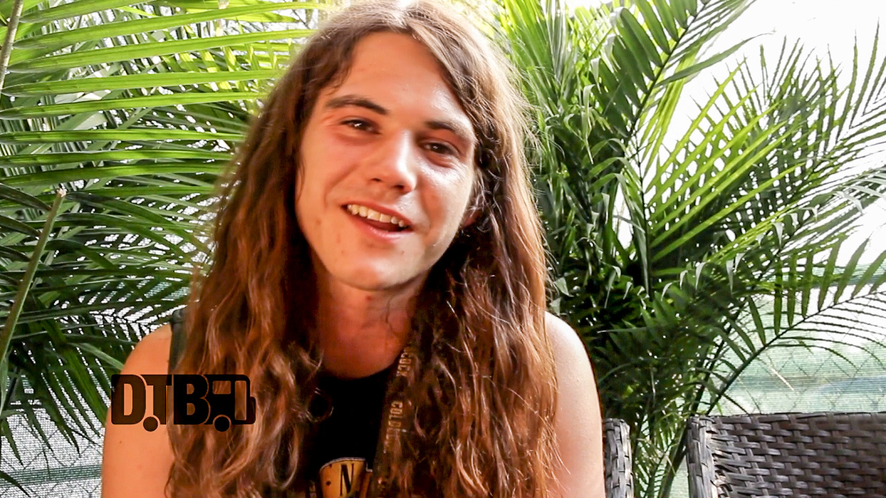 Texas Hippie Coalition – TOUR PRANKS Ep. 30 [VIDEO]