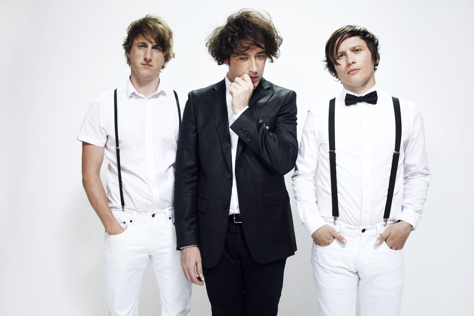 The Wombats' Summer U.S. Tour – GALLERY