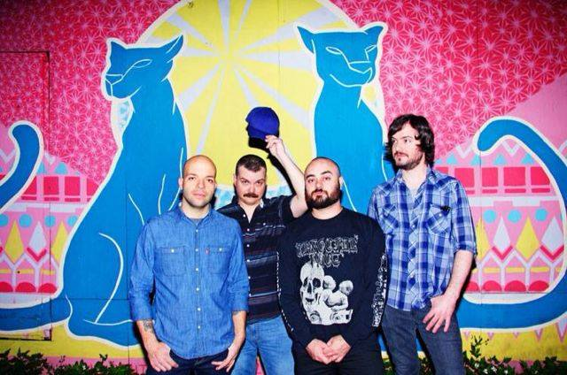 Torche Announce U.S. Headlining Tour