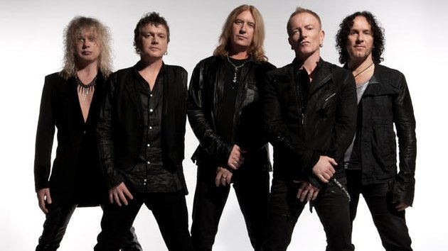Def Leppard and Whitesnake Announce UK / Ireland Tour
