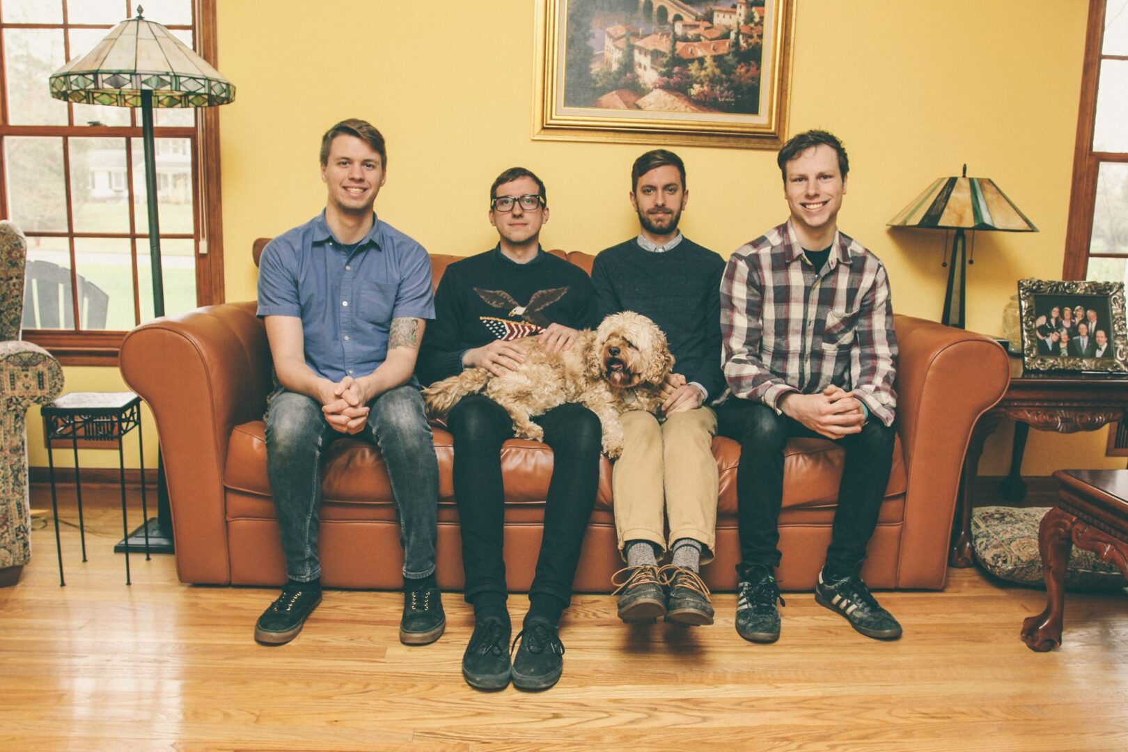 Dowsing Announces Co-Headline U.S. Tour with Free Throw