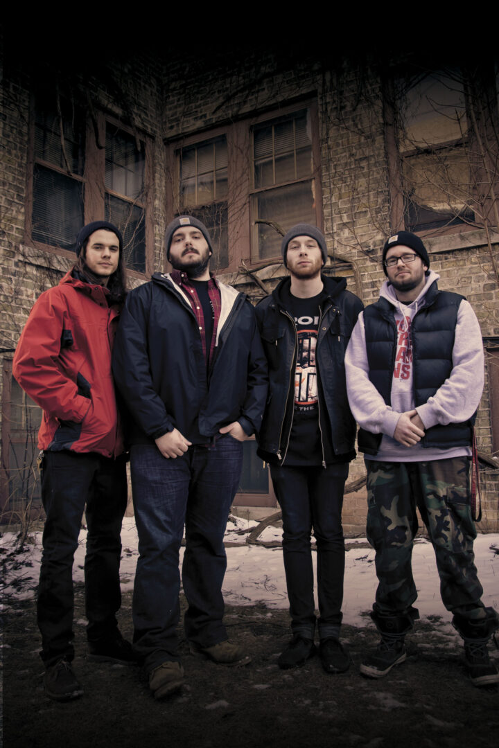 Expire Announces Short North American Tour