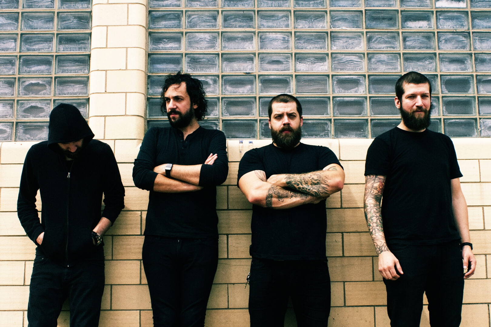 Junius Announces European Headline Tour