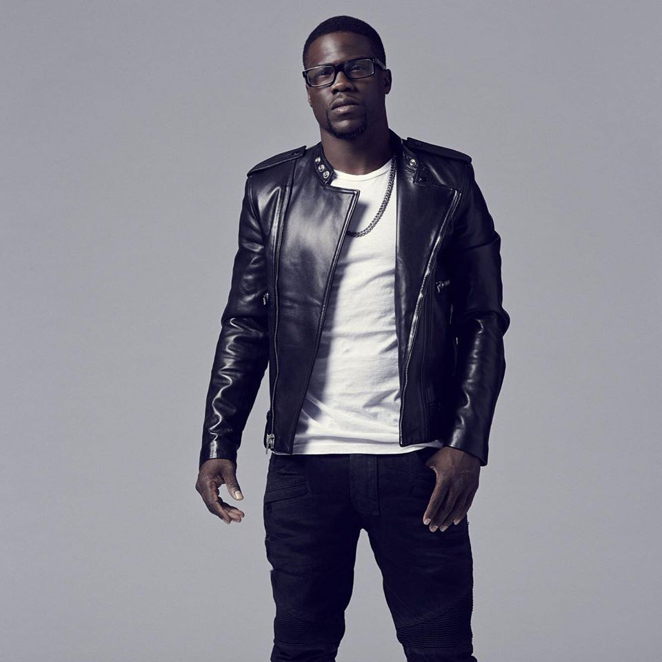 "Kevin Hart Announces the ""What Now Tour"""
