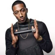 "Lecrae Announces ""The Destination Tour"" for North America"