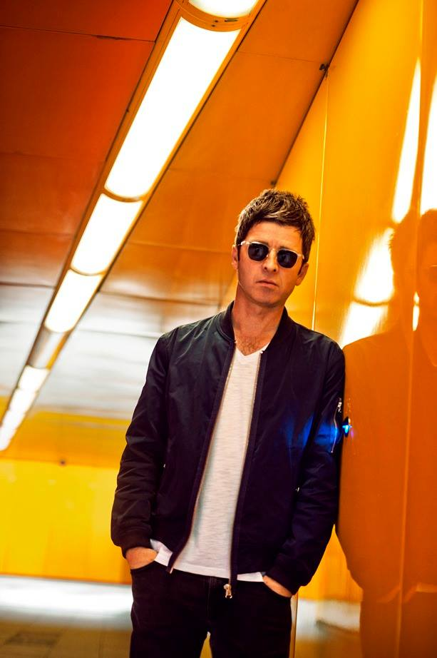 Noel Gallagher's High Flying Birds Announces Australian Tour