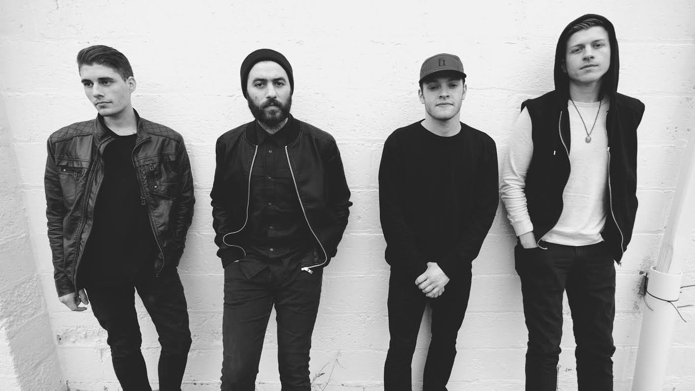 Northern Faces Announce Co-Headlining Tour With Vinyl Thief