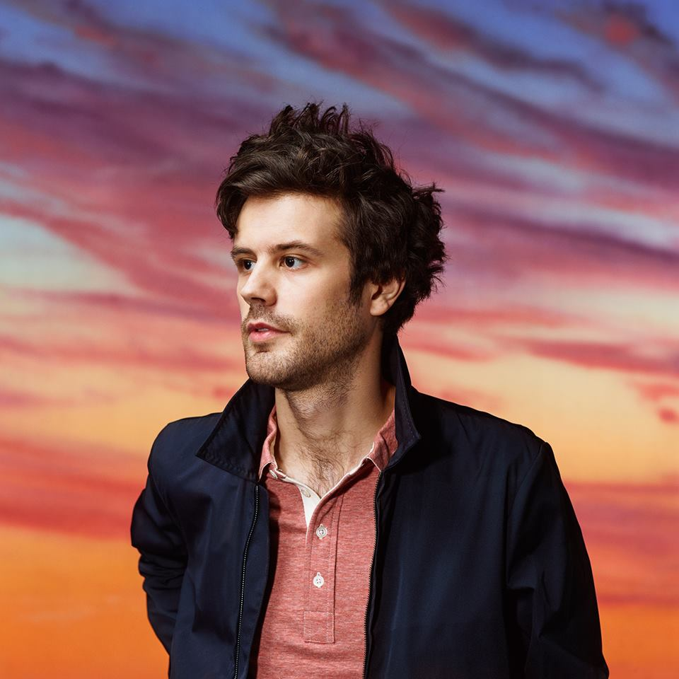 Passion Pit Announces U.S. Fall Tour