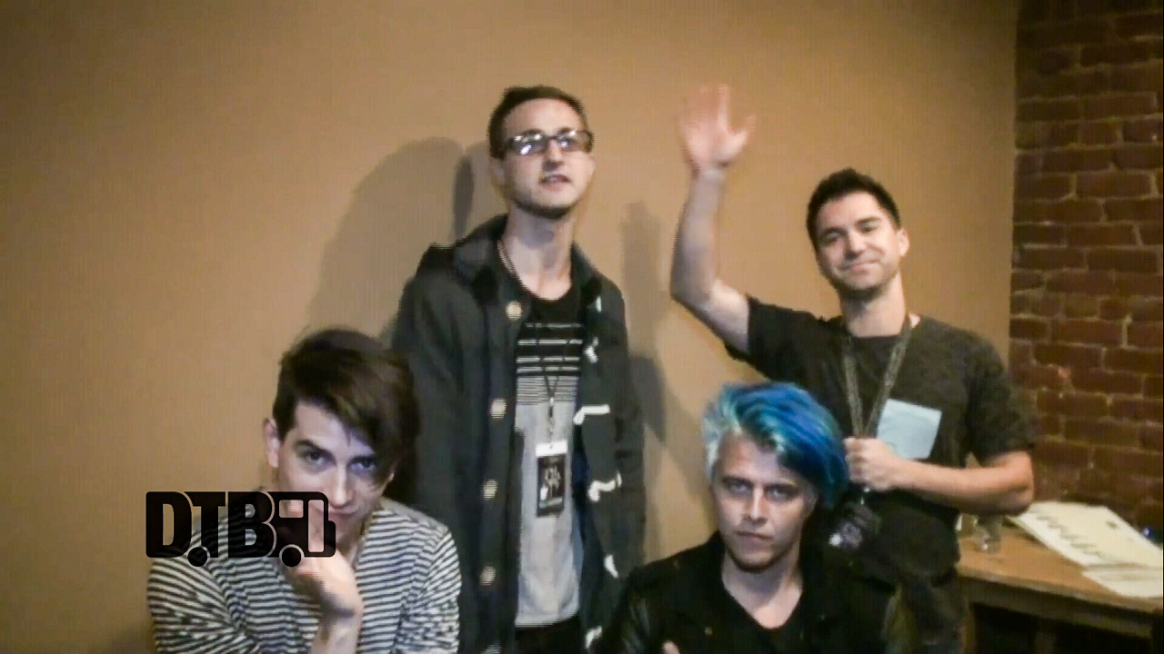 The Downtown Fiction – TOUR PRANKS Ep. 38 [VIDEO]
